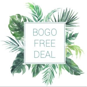 Other - BOGO FREE ITEMS